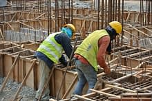 construction workers and fatal work injuries